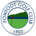Powfoot Golf Course